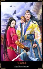 emperor_by_hiliuyun